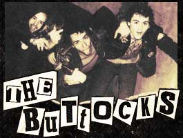 THE BUTTOCKS