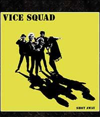 Vice Squad - Shot Away, LP/12