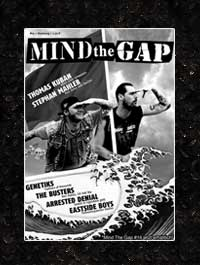 Mind The Gap #14