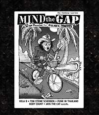 Mind The Gap #15