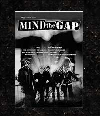 Mind The Gap #18