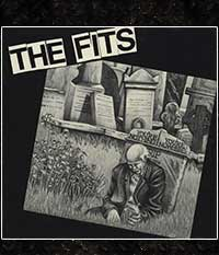 FITS, THE - You are nothing, LP/12
