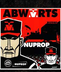 Abwärts - Nuprop, CD Limited Edition
