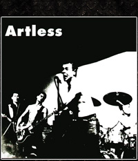 Artless - Tanzparty Deutschland, CD inklusive 13 Bonus-Tracks