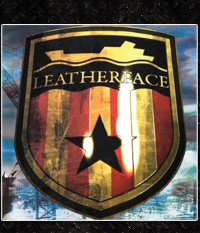 Leatherface - The Stormy Petrel, LP/12