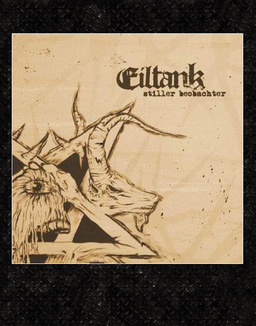 """EILTANK - Stiller Beobachter  12"""""""