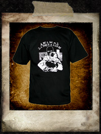Animal Liberation - T-Shirt