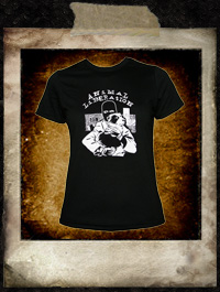 Animal Liberation - Girlie Shirt
