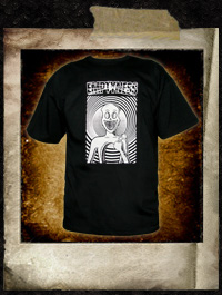 Emptyness - T-Shirt