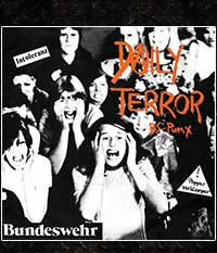 Daily Terror - BS-Punx, EP/7