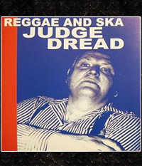 Judge Dread - Reaggae and Ska  CD