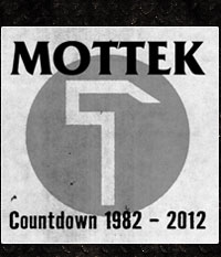 Mottek - Countdown 1982-2012, Doppel-CD