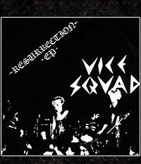 Vice Squad - Resurrection, EP/7