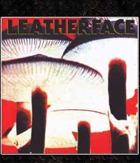 Leatherface - Mush, LP/12
