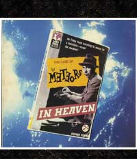Meteors, The - In Heaven, CD