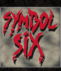 Symbol Six - same LP/12