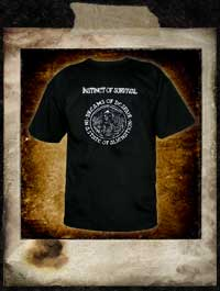 Instinct Of Survival - Dreams Of Despair, T-Shirt