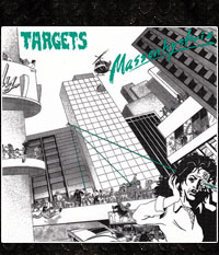 TARGETS - Massenhysterie, CD-Digipak (+ 9 Bonus-Tracks)