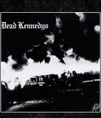 Dead Kennedys - Fresh fruit for rotten vegetables LP/12