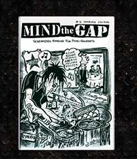 Mind The Gap #16