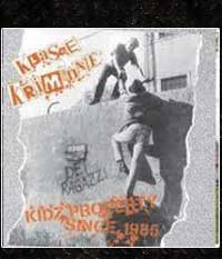 KLASSE KRIMINALE - Kidz Property Since 1985, CD