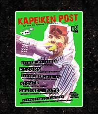 Kapeiken Post #9
