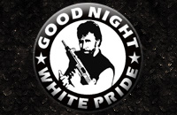 Good Night White Pride - Chuck