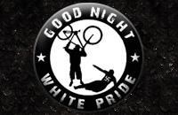 Good Night White Pride - Fahrrad