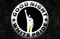 Good Night White Pride - Pissfleck