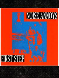 Noise Annoys - First Step