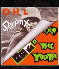 OHL/ SKEPTIX - The kids are still united, CD