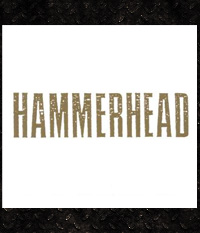 Hammerhead - Weiß-goldenes Album  CD-Digipak
