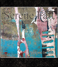 Serene Fall - Burn Out The Light, CD Digipak